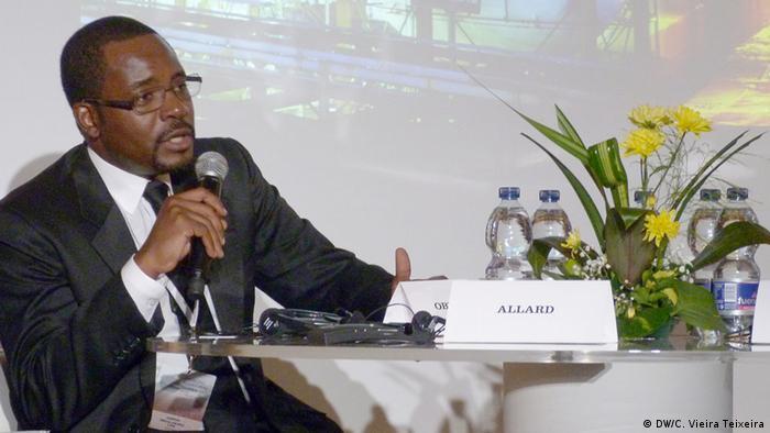 Gabriel Obiang Lima