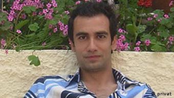 Giorgos Tziralis