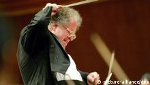 James Levine Metropolitan Orchestra Archiv 2002