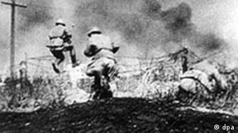 U Drugom svetskom ratu poginuloje je više od 20 miliona vojnika i građana SSSR