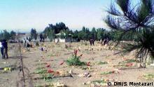 Iran Friedhof Khavaran