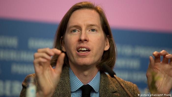 Wes Anderson (picture alliance/AP Photo)