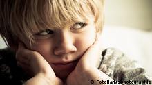 autistische kinder erkennen