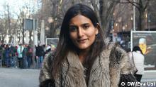 Berlinale 2013 Regisseurin Jayisha Patel