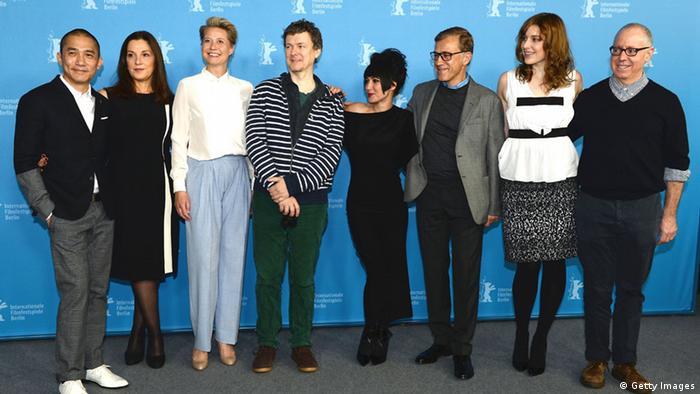 Berlinale 2014 Jury