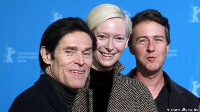 Eröffnung Berlinale 2014 (picture-alliance/dpa)
