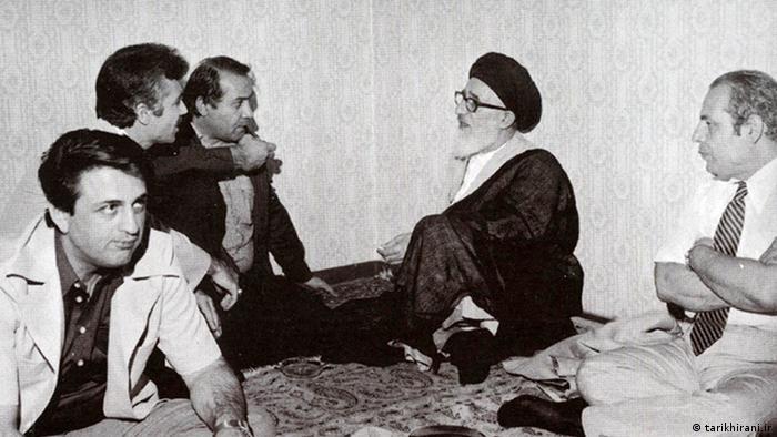 Bildergalerie Iran Revolution von 1979