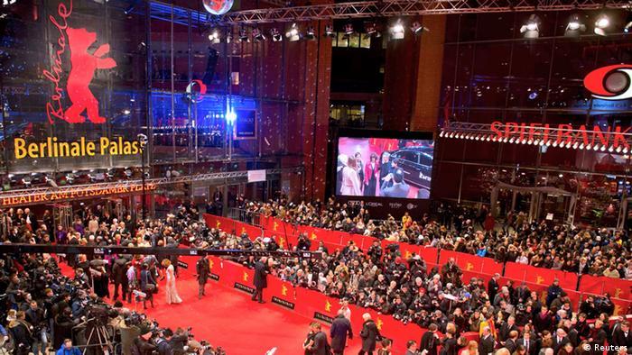 Российский фильм на кинофестивале в Берлине