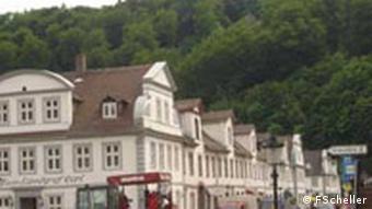 Stadt Bad Karlshafen