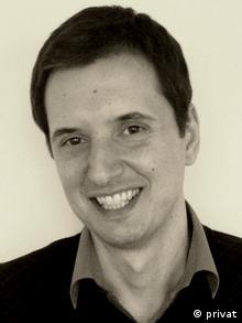 Spyros Magiatis Startup Gründer Griechenland