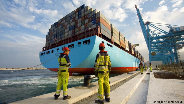 Stoljeće brodskog puta kroz prašumu - Panamski kanal 0,,17415961_401,00
