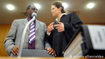 Ex-Bürgermeister aus Ruanda wegen Völkermordes vor Gericht