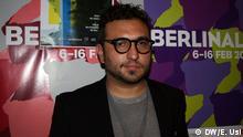 Deutschland Film Berlinale 2014 Regisseur Alonso Ruizpalacios