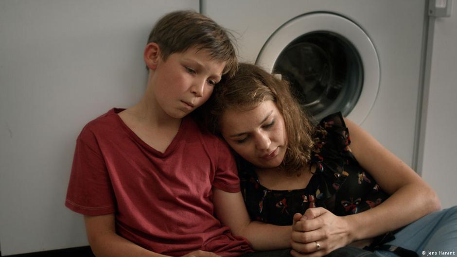 Filmszene aus Jack von Edward Berger (Foto: Berlinale)