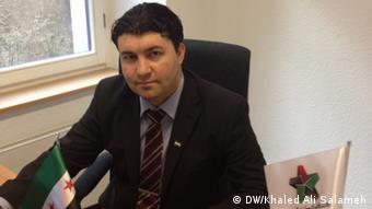 Dr. Bassam Abdullah