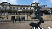 Arp-Museum in Remagen-Rolandseck