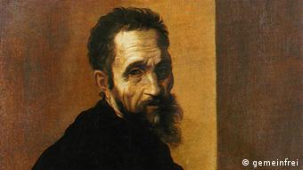 Michelangelo Buonarroti (GEO)
