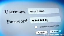 #57133116 - account login sequence © Edelweiss