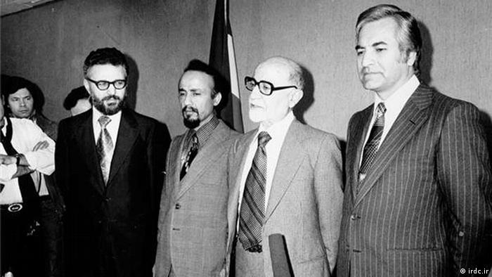Bildergalerie Iran erste 10 Jahre Islamische Republik (irdc.ir)
