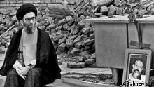 Bildergalerie Iran erste 10 Jahre Islamische Republik