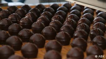 Український шоколад потрапив до списку санкційних товарів