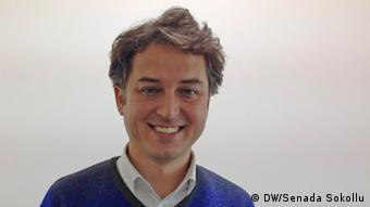 Блогер Ерґюрель: небезпека закону в тому, як трактуватимуть його норми