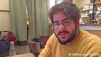 Активіст Екіз: головна проблема, яку принесе новий закон, - можливість блокувати окремі інтернет-сторінки