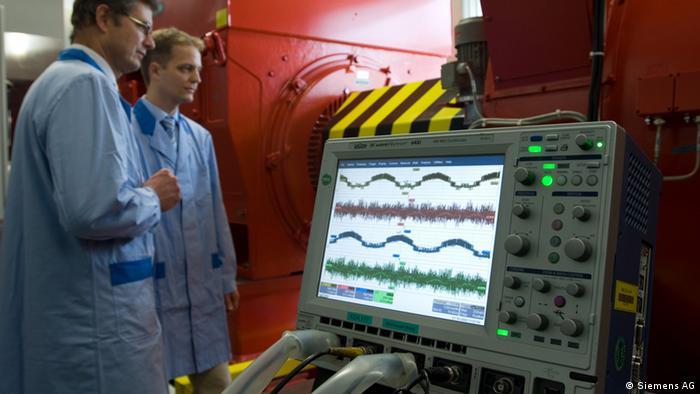 Ein neuer Stromumrichter für Mittelspannung A New Converter for Medium-voltage Systems