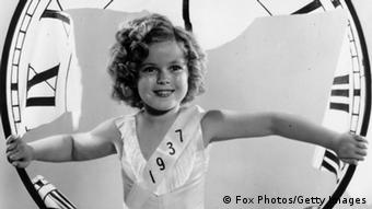 Shirley Temple Archiv 1936/37 S/W