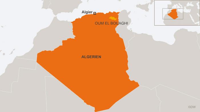 Algerier Mit Verbindungen Zu Pariser Anschlägen Gefasst