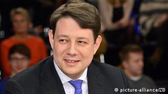 Christian Democrat foreign policy spokesman Philipp Mißfelder