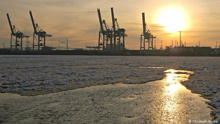 Allemagne au revoir allemagne magazine dw com 20 - Plus grand port de plaisance d europe ...
