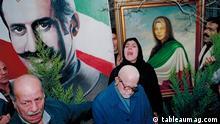 Bildergalerie Zweite Dekade Islamische Republik Iran