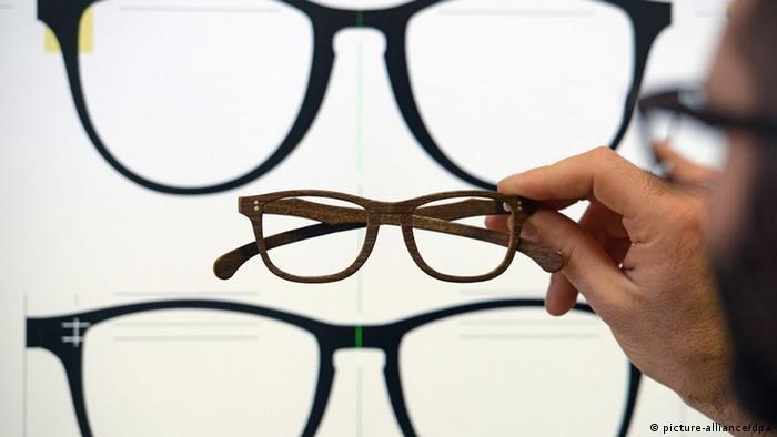 Multiple glasses