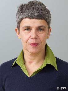 SWP Dr. Annette Weber