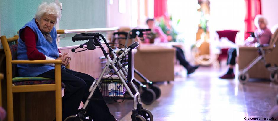 Segundo o estudo, as chances de um indivíduo de chegar aos 125 anos são menos de uma em mil