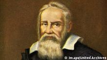 Astronom Galileo Galilei