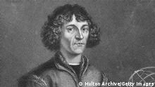 Circa 1515, Portrait of the Polish astronomer, Nicolaus Copernicus (1473 - 1543) (Photo by Hulton Archive/Getty Images)