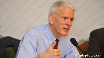 Колишній посол США в Україні Стівен Пайфер