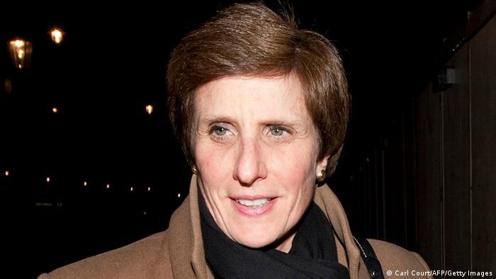 Bildergalerie Mächtigste Managerinnen 6 Irene Rosenfeld