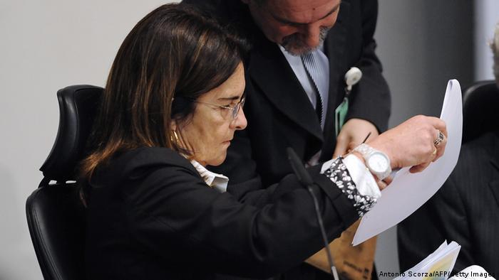 Bildergalerie Mächtigste Managerinnen 4 Maria das Gracas Silva Foster Petrobras