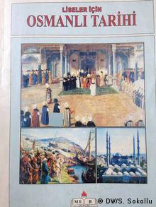 Die Türkei und der Erste Weltkrieg