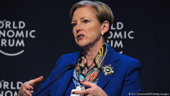 Bildergalerie Mächtigste Managerinnen 5 Ellen Kullmann Du Pont