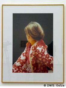 Gerhard Richter Betty (Foto: DW)