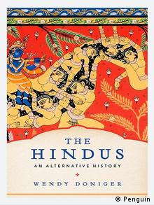 Buchcover The Hindus An Alternative History