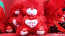 Bildergalerie Valentinstag in Afghanistan