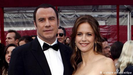 Bildergalerie John Travolta
