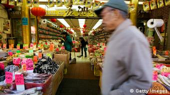 Chinatown in Vancouver Kanada (Foto: Getty Images)