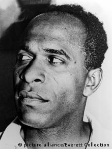 Fanon foi um dos ideólogos da luta de libertação dos africanos