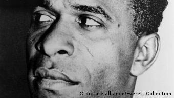 USA Martinique Frantz Fanon (picture alliance/Everett Collection)